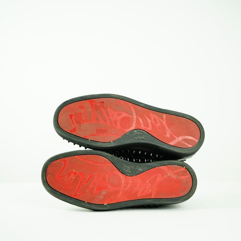 online retailer 09365 9e58f CHRISTIAN LOUBOUTIN®   Couture Blowout