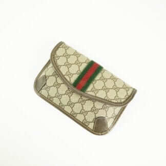 gucci vintage wallet houston consignment houston texas fashion