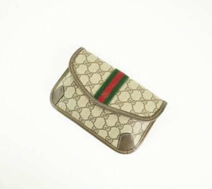 gucci vintage wallet houston consignment houston texas fashion